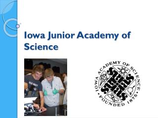 Iowa Junior Academy of Science