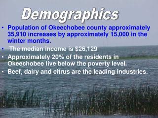 Okeechobee Co. Health Dept. Breastfeeding Program