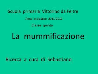 Scuola  primaria  Vittorino da Feltre