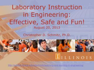 http://publish.illinois.edu/cdschmitz/teaching-and-learning-in-engineering/