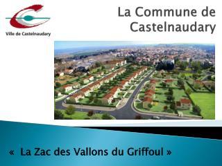 La Commune de Castelnaudary