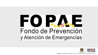 Avances, fortalezas y dificultades para la Gesti�n de Riesgo en Bogot�
