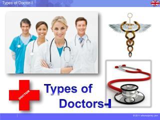 Doctors-I