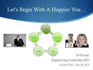 Let's Begin With A Happier You…