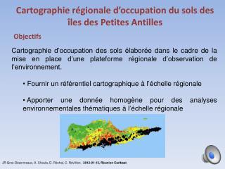 JR Gros- Désormeaux , A . Cheula , D.  Réchal , C.  Révillion ,   2012-01-13,  Réunion Caribsat