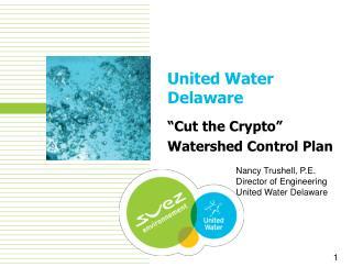 United Water Delaware