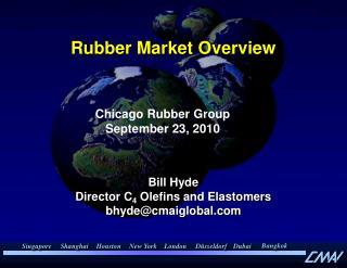 Rubber  Market Overview