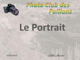 Photo Club des