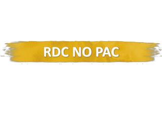 RDC NO PAC