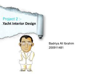 Badriya  Ali Ibrahim  200911481