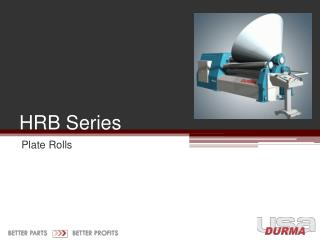 HRB Series