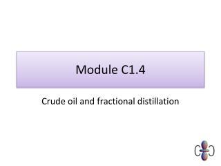 Module C1.4