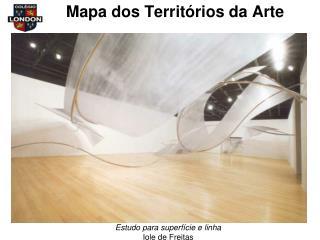 Mapa dos Territ