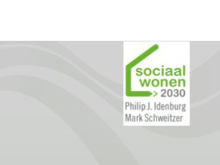 Hoe  ziet sociaal wonen er uit  in 2030?