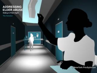 Abuse in Nursing Homes