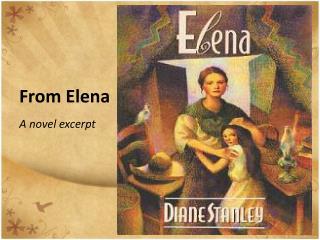From Elena