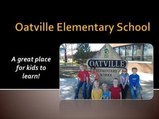 Oatville Elementary School