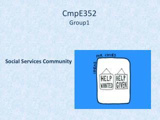CmpE352 Group1