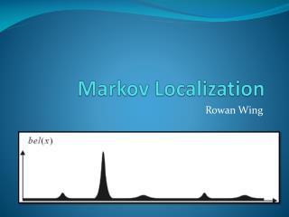 Markov Localization