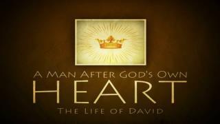 Jonathan:  Faith leads to Victory!