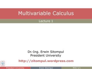 Textbook and Syllabus