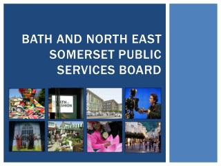 Bath and North East Somerset Public Services Board