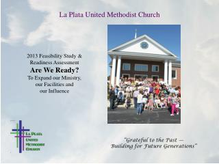 La Plata United Methodist Church