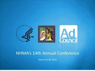 NHMA s 14th Annual Conference