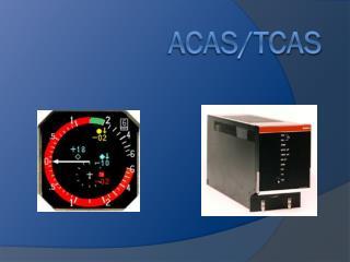 ACAS/TCAS
