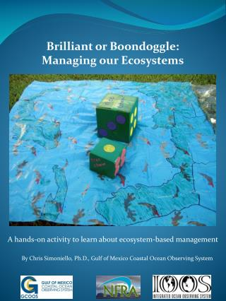 Brilliant or Boondoggle:   Managing our Ecosystems