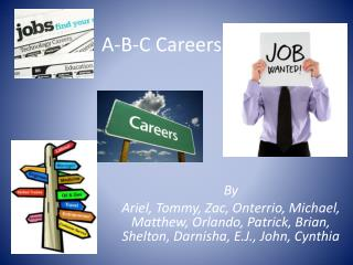 A-B-C Careers