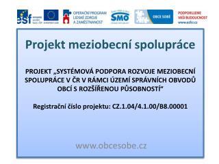www. obcesobe.cz