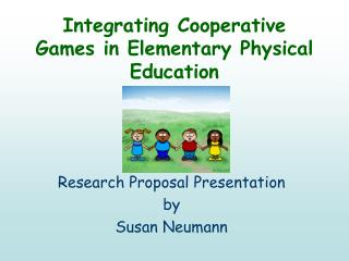 Integrating Cooperative Games in Elementary Physical Education