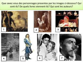 Gavroche Les  Mis�rables Victor Hugo