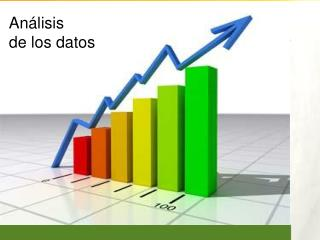 An�lisis de los datos