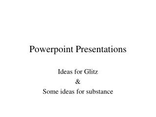 Download PowerPoint 986 k