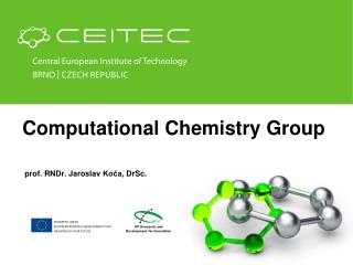 Computational Chemistry Group