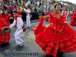 El Carnival