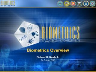 Biometrics Overview