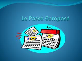 Le Pass�  Compos�