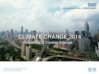 IPCC reports are the result of extensive work from scientists around the world.