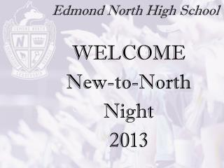 Edmond North High School