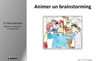 Animer un brainstorming