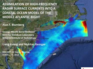 New York Harbor Observing and Prediction System