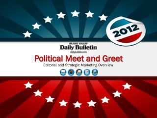 Political  Meet and Greet