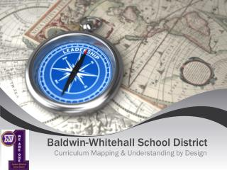 Baldwin-Whitehall School District