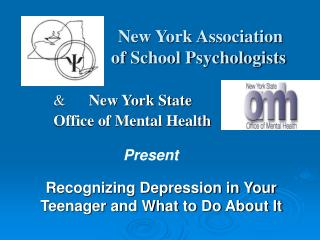 New York Association       of School Psychologists