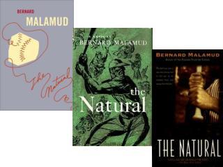 Bernard Malamud  (1914-1986)