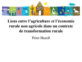 Peter Hazell