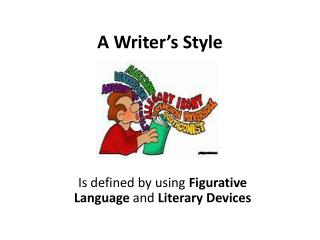 A Writer's Style